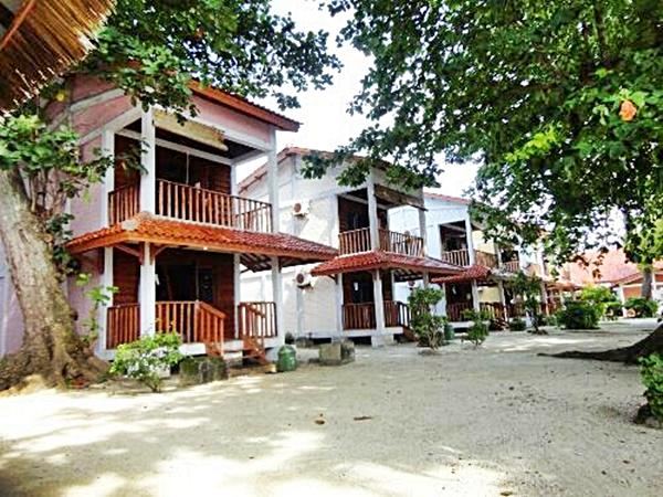 Cottage Villa Delima Pulau Pramuka