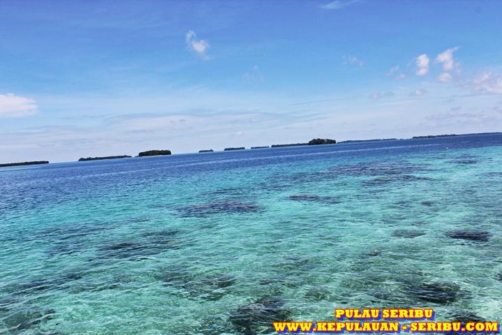 Destinasi Wisata Pulau Seribu Jakarta