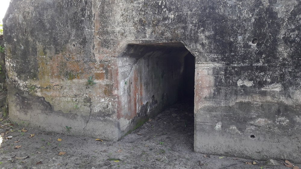 Bunker Kedua