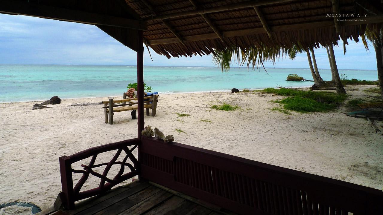 Pemandangan Pantai alami terindah di Indonesia (©Docastaway)