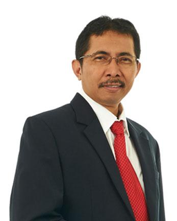 Prof. Purwiyatno Hariyadi (© Indofood Riset Nugraha)