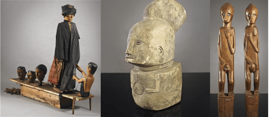 Artefak Nusantara