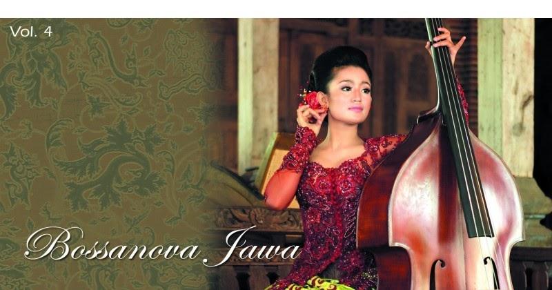 Bossanova Jawa seolah menjadi cara lain bagaimana kita menikmati musik dengan lirik Bahasa Jawa (foto: gedungjayamusik.blogspot.com)