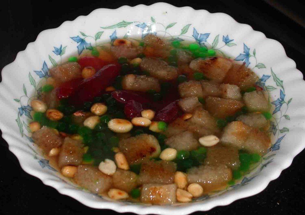 di Yogyakarta, minuman sekoteng ini disebut dengan wedang ronde (foto: jendelakuliner.com)
