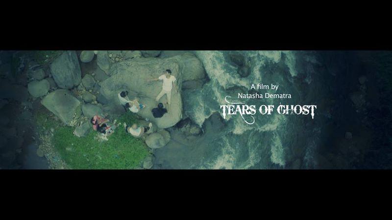 film Tears Of Ghost memang tidak diputar dalam bioskop komersil di Indonesia, film ini sengaja dibuat untuk mengikuti ajang festival internasional (sumber foto: www.floridamoviefestival.com)