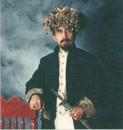 Raja Mudaffar Syah. id.wikipedia.org