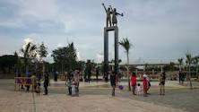 Taman Kota Prabumulih