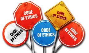 Kode etik