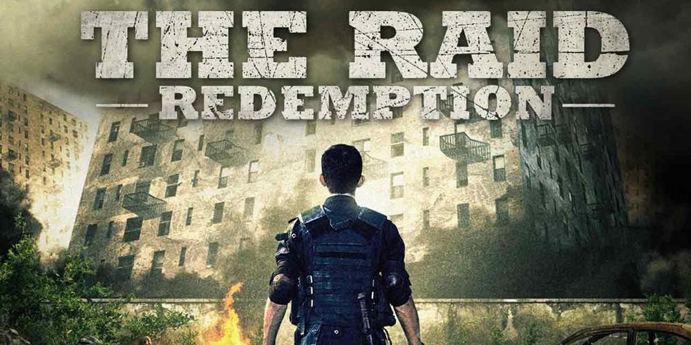 Film The Raid turut andil besar dalam mempopulerkan pencak silat kepada dunia