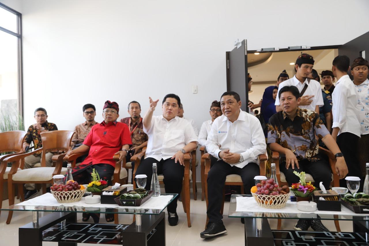 Foto: PT Pelindo III