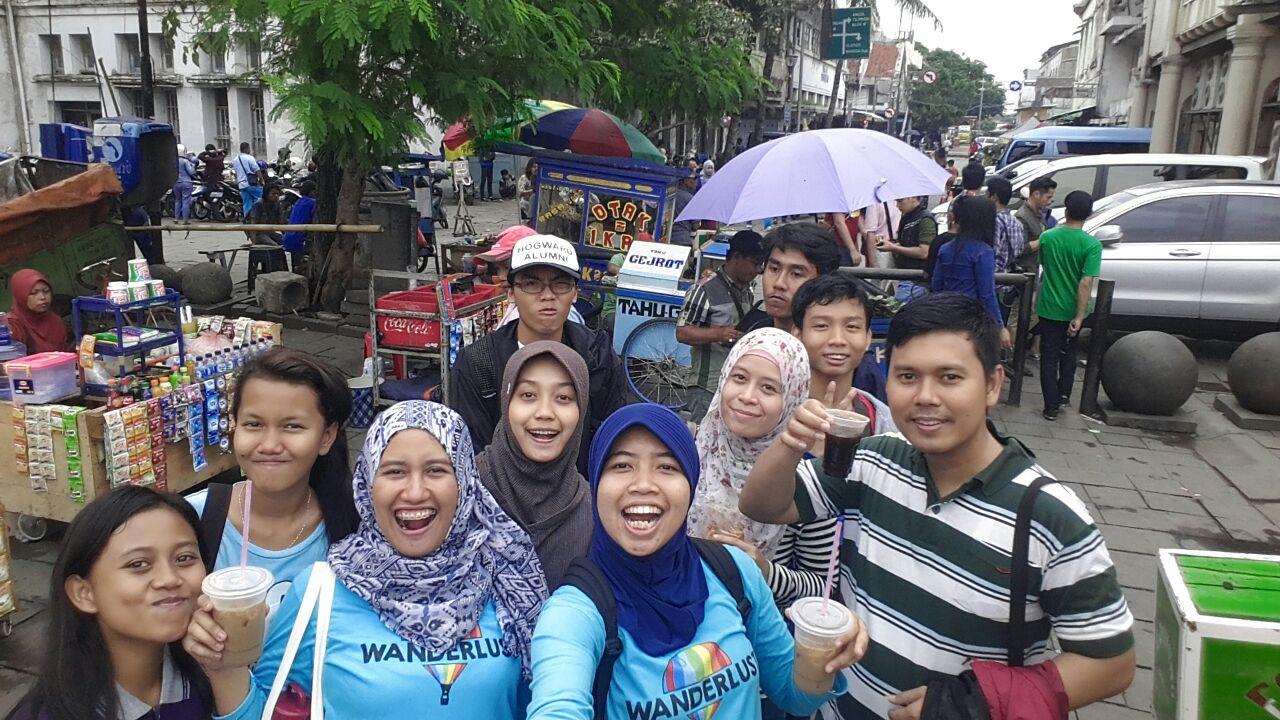 Jakarta Heritage | Wanderlust Indonesia