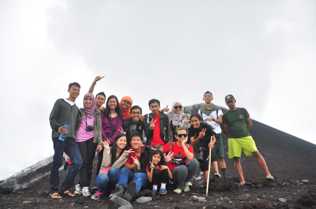 Krakatoa with Wanderlust Indonesia | Doc: Wanderlust Indonesia