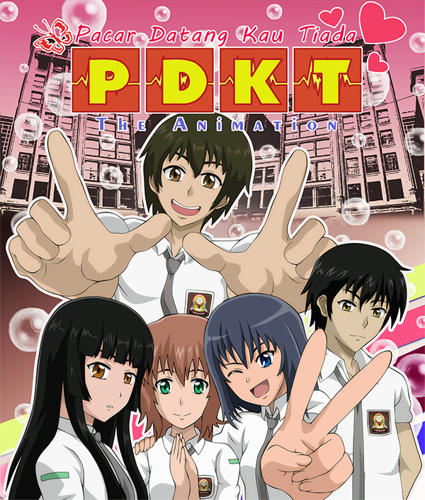 cover animasi PDKT