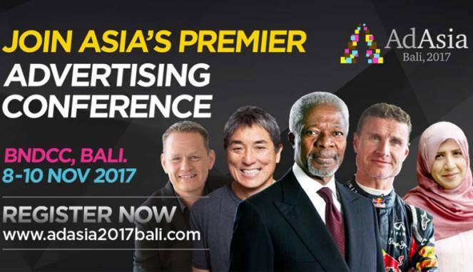 AdAsia 2017 di Bali (© cdn-media.viva.id)