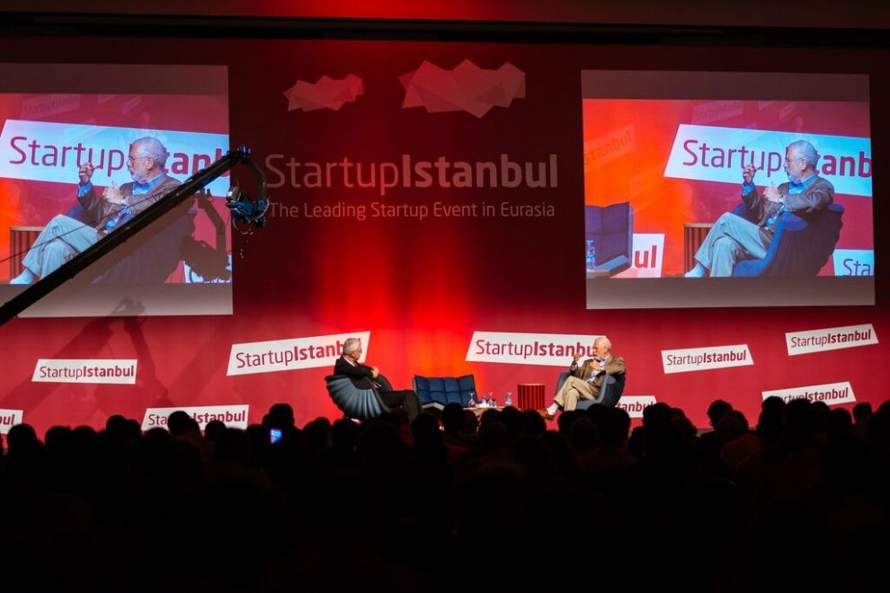 Kompetisi Startup Istanbul (google.com)