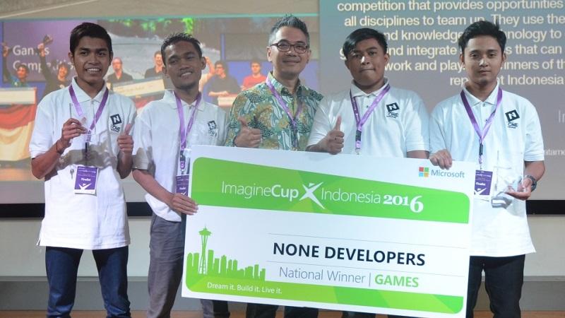 Tim Indonesia, None Developers