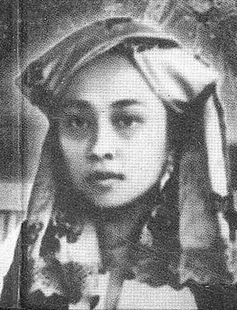 Rohana Koeddoes (Sumber : gadis.co.id)