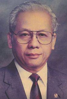 Johannes Baptista Sumarlin (wikipedia)