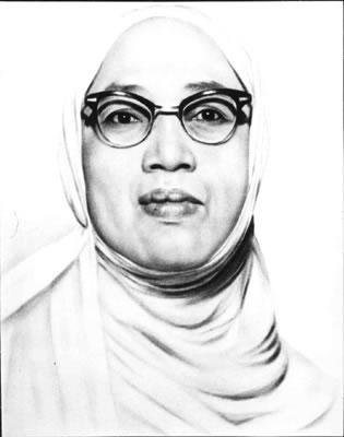 Rasuna Said (Sumber : wikimedia.org)