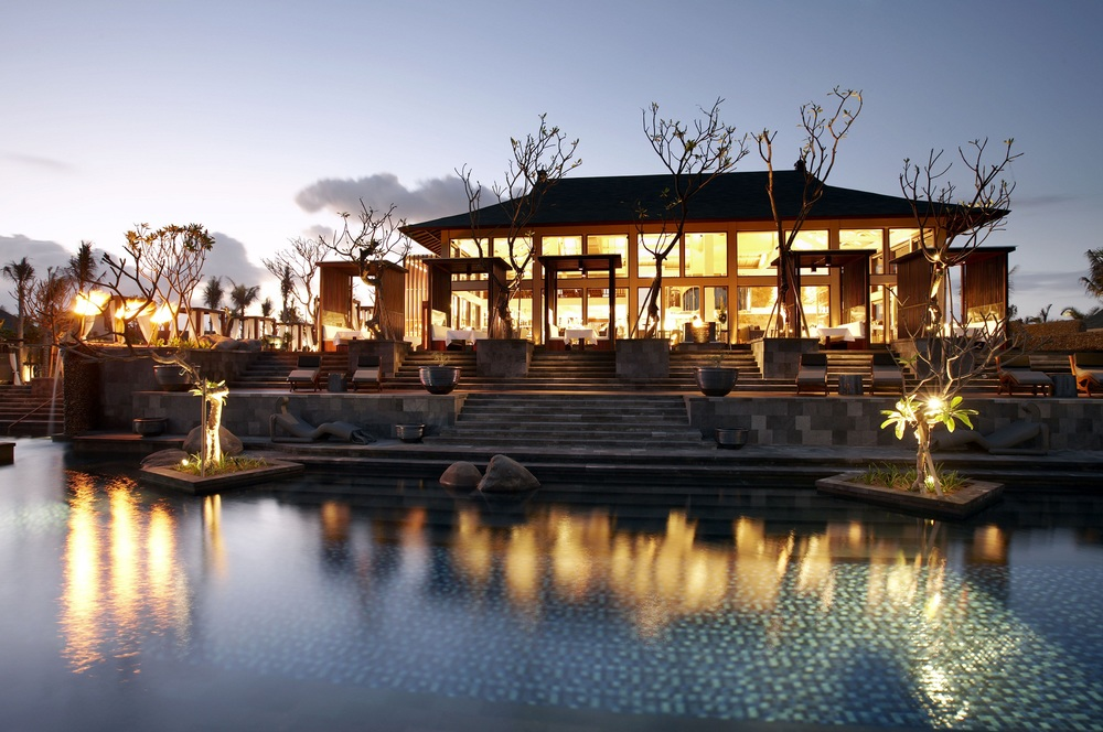 The Regis Resort, Bali (99.c0)