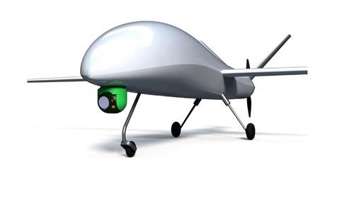 Perkiraan desain drone MALE oleh PTDI (jakartagreater.com)