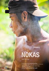Poster NOKAS, dokumenter asal Indonesia yang siap tayang di Eurasia Internatonal Film Festival 2016