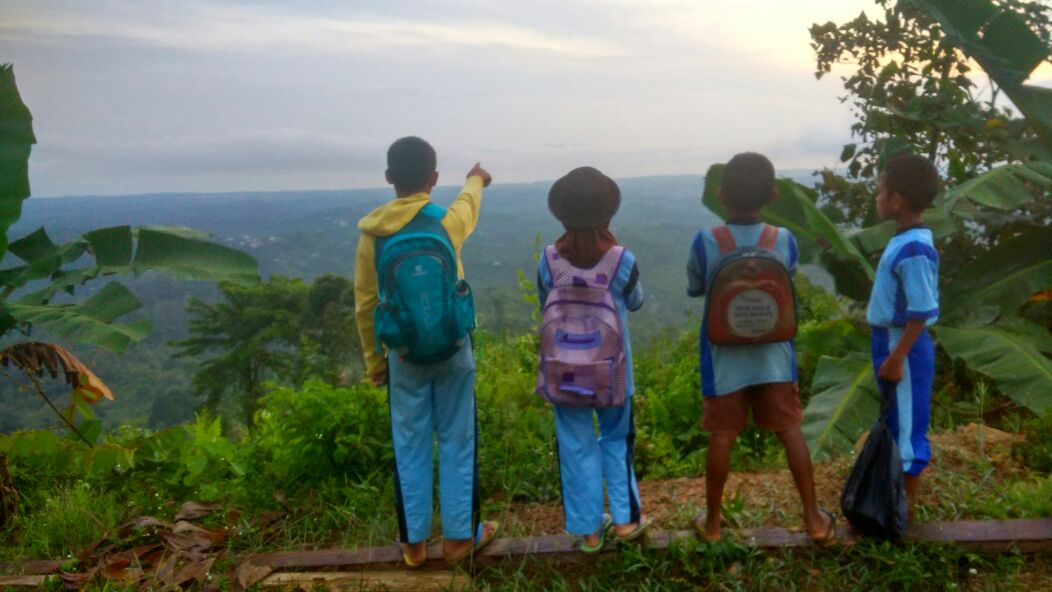 4 sekawan