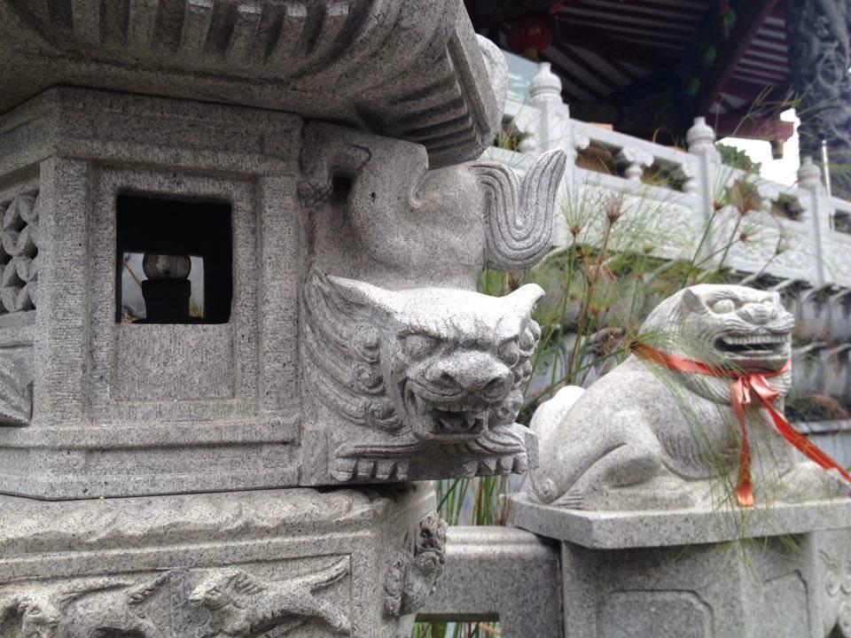 Sudut Pagoda
