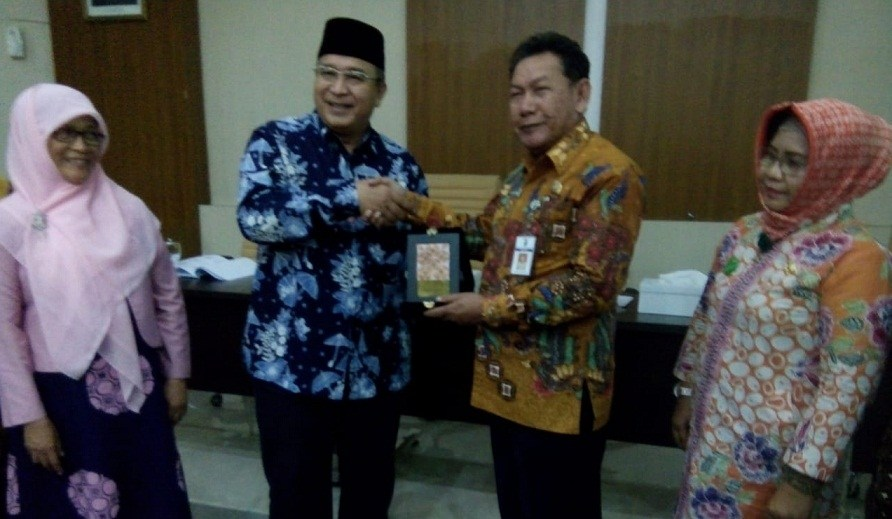 Forum Kota Sehat Pekalongan   Sumber delikjateng.com