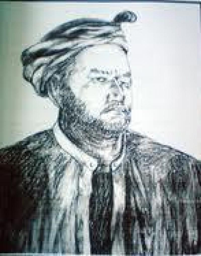 Sultan Himayatun merupakan Sultan ke 20 dan ke 23 Kesultanan Buton.  Foto : RRI