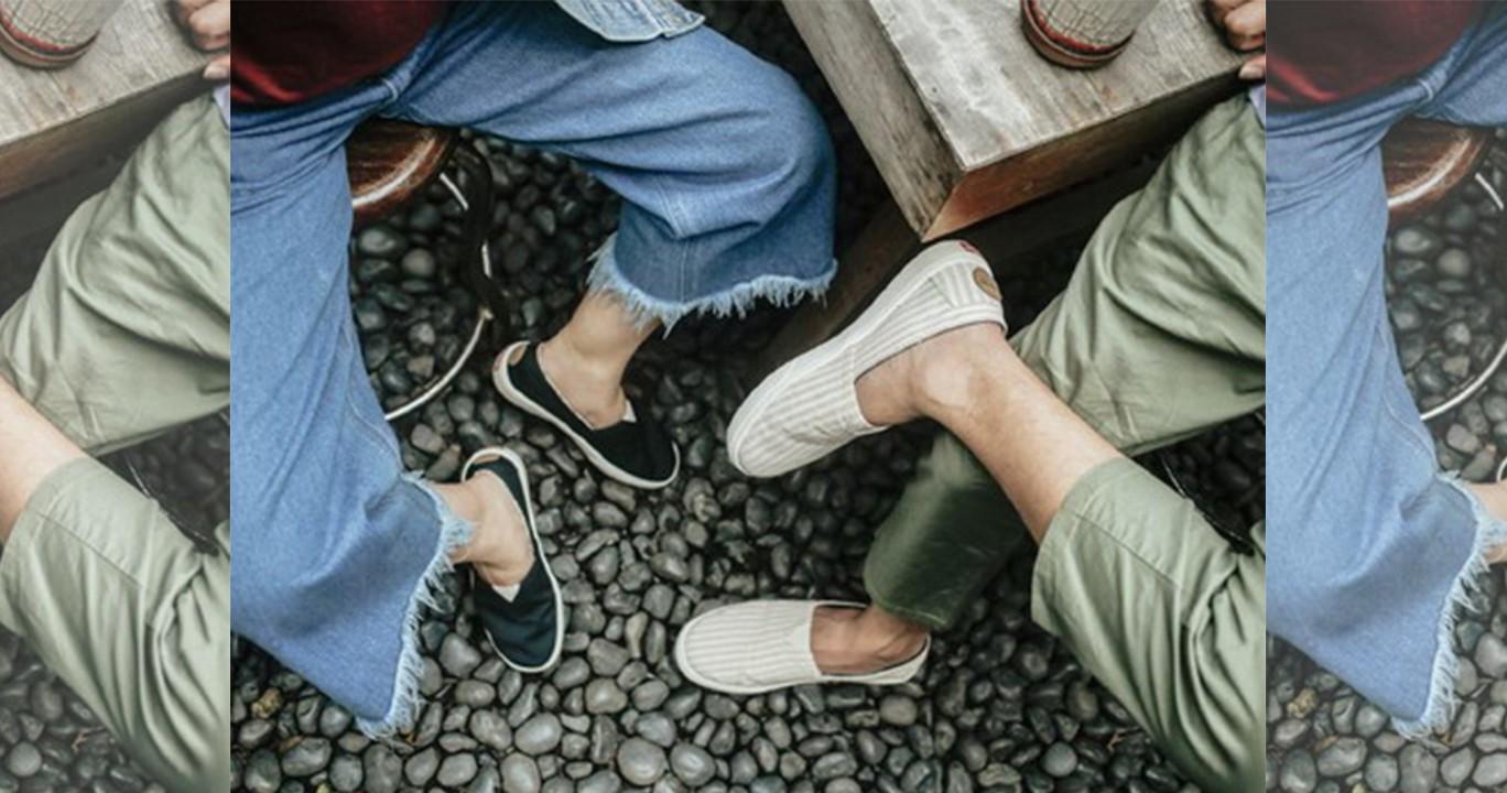 Wakai, aplikan gaya simpe Jepang | Foto : iprice