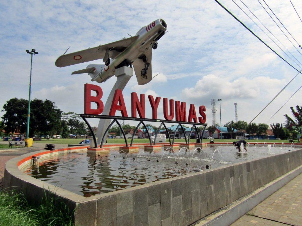Ikon Banyumas | Foto : SerayuNews