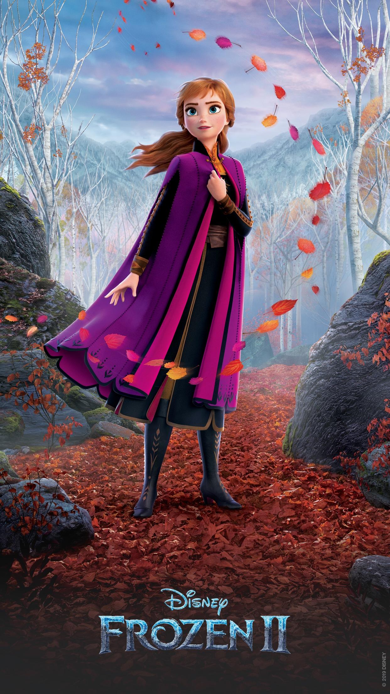 Griselda bertugas untuk membuat desain kostum Anna yang mengadaptasi dari berbagai negara   Foro : Disney.id