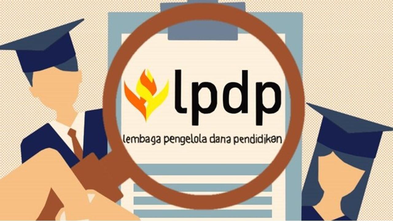 LPDP   Foto : rencamu.id