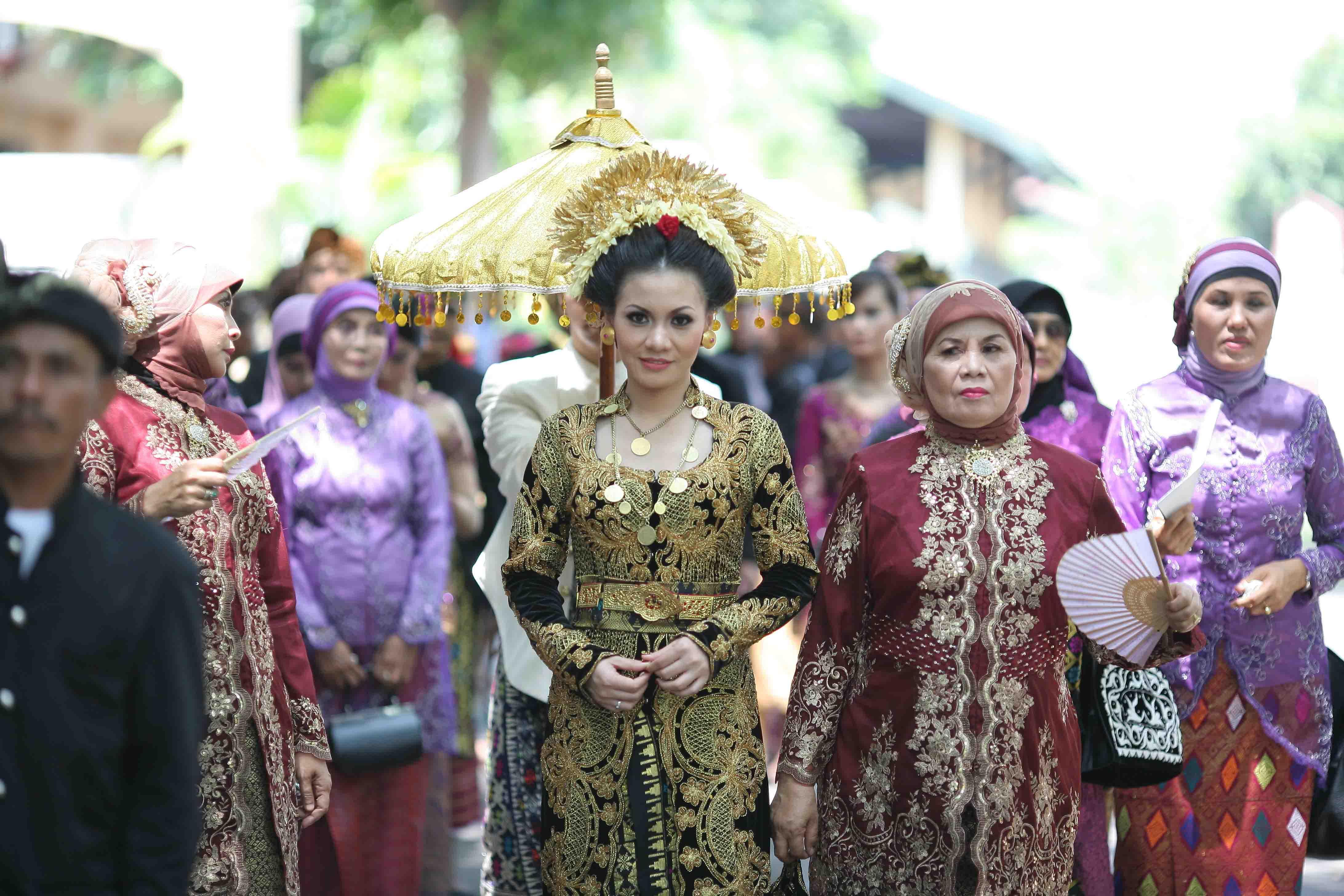 Adat Pernikahan Suku Sasak di Lombok yang Unik