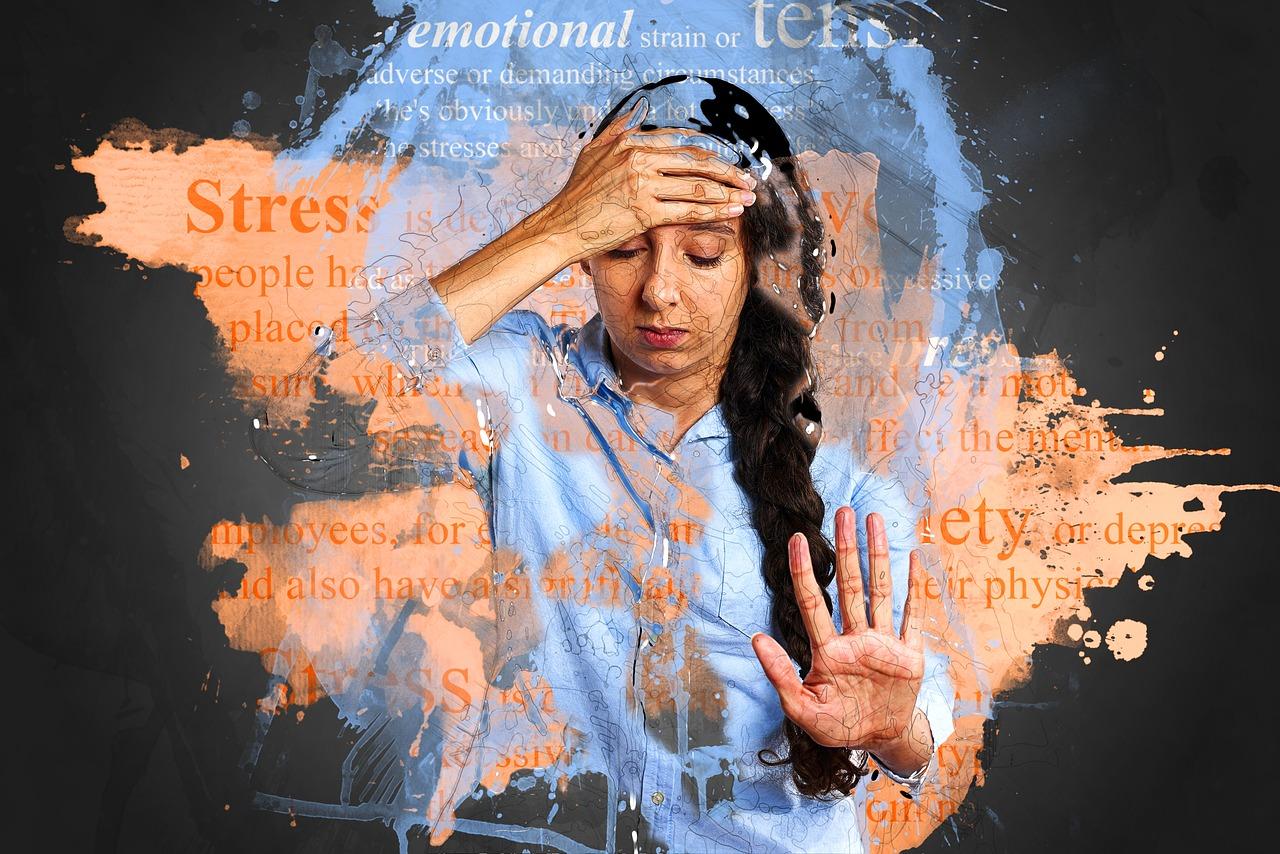 Menulis dapat menghindarkan diri dari stress dan trauma