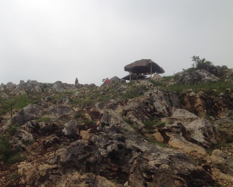 Stone Garden Desa Masigit