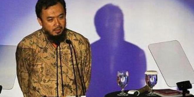 Yogi Ahmad Erlangga Dalam penghargaan Bakrie Award