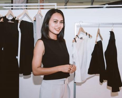 Desainer Muda Indonesia yang Mendunia