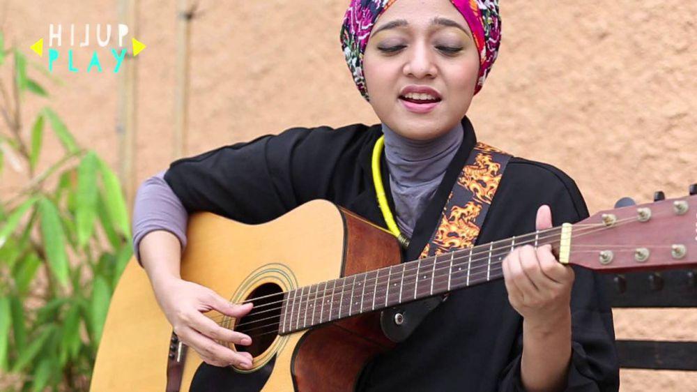 Marsha Chikita Fawzi (foto: YouTube)