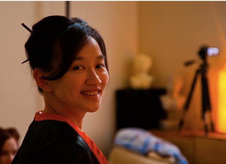 Rini Triyani Sugianto (foto: apakabardunia.com)