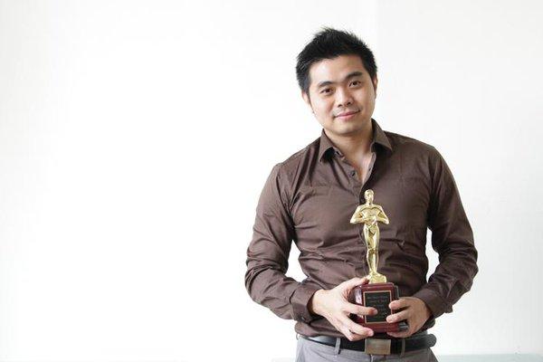 Andre Surya (foto: jatimtech.com)
