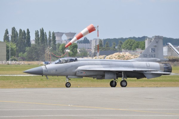 Multi Role Combat Aircraft (MRCA)