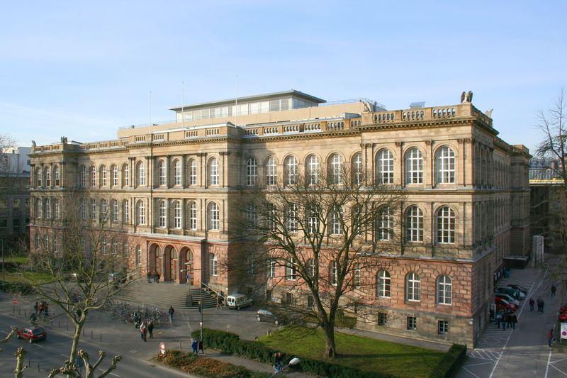 Rhein Westfalen Aachen Technische Hochschule